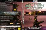 Mission Alien Planet – Leben auf Darwin IV (2005) R2 German Cover & Label