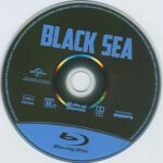 Black Sea (2015) R1 Blu-Ray Label
