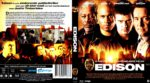 Edison (2005) R2 Blu-Ray Dutch Cover