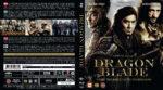 Dragon Blade (2015) R2 Nordic Retail Blu-Ray Cover + Custom Label