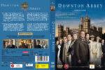 Downton Abbey – Season 1 (2011) R2 Nordic Retail DVD Cover + custom label