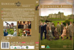 Downton Abbey – A Moorland Holiday (2015) R2 Nordic Retail DVD Cover + custom label