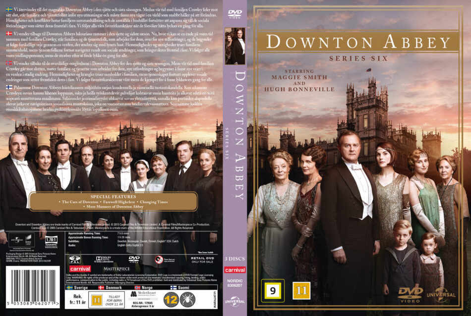 6 Years Deutsch Film