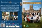 Downton Abbey – The Finale (2016) R2 Nordic Retail DVD Cover + custom label