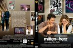 Mitten ins Herz (2007) R2 German Custom Cover & Label