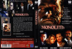 Monolith (1993) R2 German Cover
