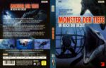 Monster aus der Tiefe (1980) R2 German Cover & Label