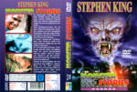 Monster Stories – Stephen King (1988) R2 German Cover & Label