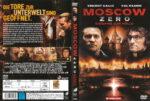 Moscow Zero – Eingang zur Hölle (2006) R2 German Cover & Custom Label