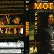 Motel – Bis zu Frühstück seid Ihr Tot (2007) R2 German Cover & Custom Label