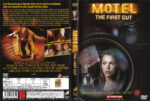 Motel – The first Cut (2008) R2 German Cover & Custom label