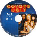 Coyote Ugly (2000) R2 Blu-Ray Dutch Label