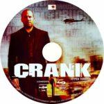 Crank (2006) R2 Blu-Ray Dutch Label