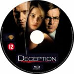 Deception (2008) R2 Blu-Ray Dutch Label