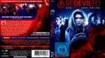 Bedeviled (2016) R2 German Custom Blu-Ray Cover & Labels