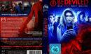 Bedeviled (2016) R2 German Custom Cover & Labels