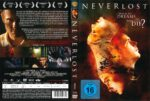 Neverlost (2010) R2 German Cover & Label