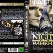 Nichts als die Wahrheit (2008) R2 German Cover & Label