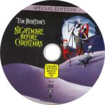 Nightmare before Christmas (1993) R2 German Label