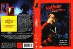 Nightmare on Elm Street 2 – Die Rache (1985) R2 German Cover & Label