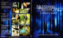 Nightmares & Dreamscapes (2006) R2 German Cover & Labels