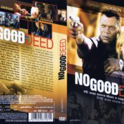 No Good Deed (2014) R2 German Cover & Label