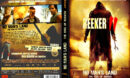 No Mans Land - The Rise of the Reeker (2008) R2 German Custom Cover & Label