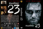 Number 23 (2007) R2 German Custom Cover & Label