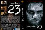 Number 23 (2007) R2 German Custom Cover & Label