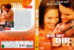 Nur mit Dir (2002) R2 German Cover & Label