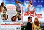 Nur über Ihre Leiche (2008) R2 German Cover & Label