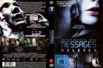 Messages Deleted (2010) R2 German Cover & Label
