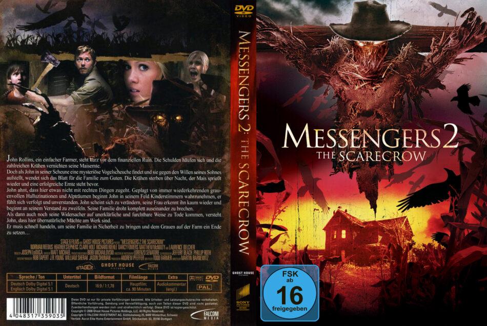 The Messengers 2 Deutsch