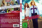 Miss Bodyguard (2015) R2 German Cover & label