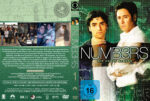 Numbers Staffel 1 (2005) R2 German Custom Cover