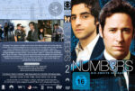 Numbers Staffel 2 (2006) R2 German Custom Cover