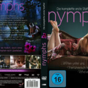 Nymphs Staffel 1 (2013) R2 German Custom Cover & Labels
