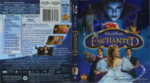 Enchanted (2007) R1 Blu-Ray Cover & Label