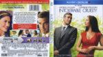 Intolerable Cruelty (2003) R1 Blu-Ray Cover & Label