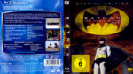 Batman hält die Welt in Atem (1966) R2 German Blu-Ray Cover