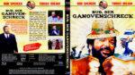 Bud, der Ganovenschreck (1983) R2 German Blu-Ray Covers