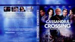 Cassandra Crossing (1976) R2 German Blu-Ray Covers