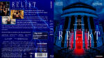 Das Relikt (1997) R2 German Blu-Ray Covers