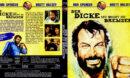 Der Dicke ist nicht zu bremsen (1968) R2 German Blu-Ray Covers