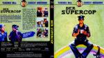 Der Supercop (1980) R2 German Blu-Ray Covers