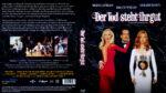Der Tod steht ihr gut (1992) R2 German Blu-Ray Covers