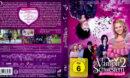 Die Vampirschwestern 2 (2014) R2 German Blu-Ray Cover