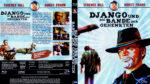Django und die Bande der Gehenkten (1968) R2 German Blu-Ray Covers