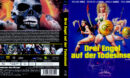Drei Engel auf der Todesinsel (1984) R2 German Blu-Ray Covers