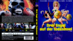 Drei Engel auf der Todesinsel (1984) R2 German Blu-Ray Covers
